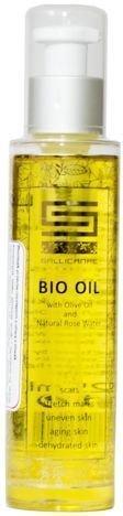 THE ROSE Bioolejek przeciw rozstępom z oliwą z oliwek 125 ml