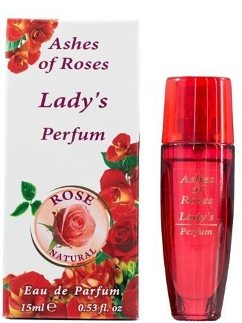 THE ROSE Perfumy Ashes of Roses 15 ml