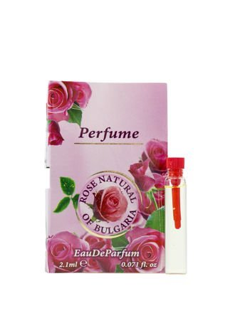 THE ROSE Perfumy Natural Rose 2 ml