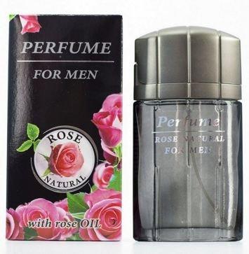 THE ROSE Perfumy dla mężczyzn 100 ml