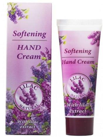 The Rose Lilac Krem do rąk z ekstraktem z bzu 75 ml