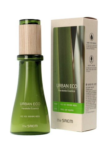 """The SAEM Urban Eco Harakeke Essence Pielęgnująca esencja do twarzy 55 ml"""""""