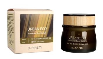 """The SAEM Urban Eco Harakeke Root Krem do twarzy nawilżający 60ml"""""""