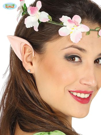 Uszy elfa