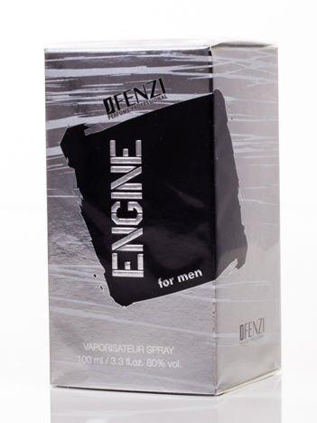 WODA PERFUMOWANA MĘSKA JFENZI ENGINE 100 ml