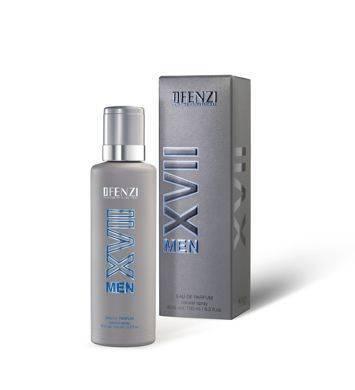WODA PERFUMOWANA MĘSKA JFENZI XVII MEN 100 ml