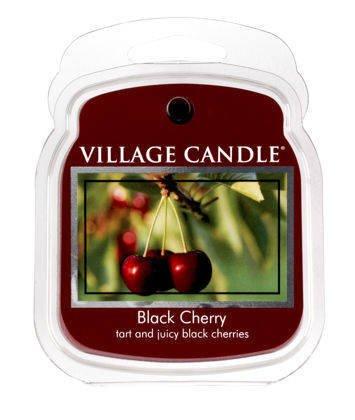 Wosk zapachowy VILLAGE - Black Cherry