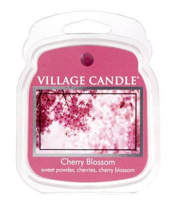 Wosk zapachowy VILLAGE - Cherry Blossom