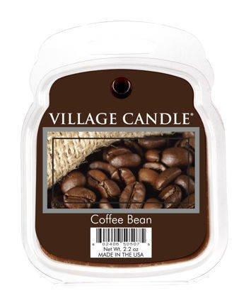 Wosk zapachowy VILLAGE - Coffee Bean