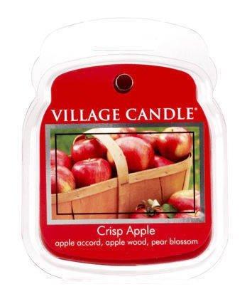 Wosk zapachowy VILLAGE - Crisp Apple