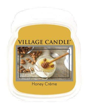 Wosk zapachowy VILLAGE - Honey Cream