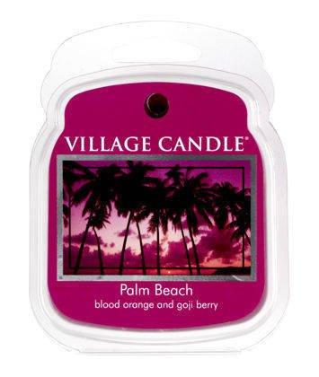 Wosk zapachowy VILLAGE - Palm Beach