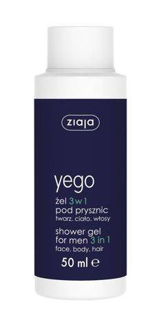 YEGO 3W1 TRAVEL SIZE ZIAJA