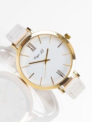 Zegarek damski ,duża tarcza