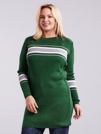 725ec963bab15b Swetry plus size, modne swetry xxl dla kobiet w sklepie ebutik.pl