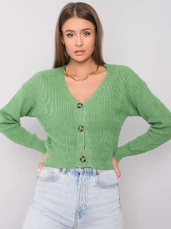Zielony sweter Ersilia