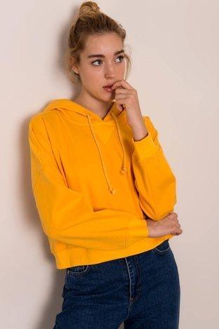 Żółta bluza BSL