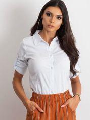 Biała koszula Unique