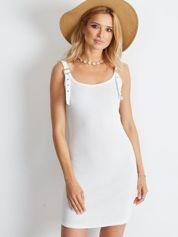 Biała sukienka Destiny