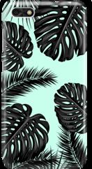 Etui do telefonu Huawei P9 Lite Mini Leaves
