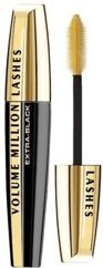 L'Oreal Mascara Volume Million Lashes EXTRA BLACK 10,5 ml
