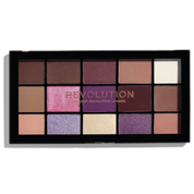 Makeup Revolution Re-Loaded Paleta cieni do powiek Visionary 16,5 g
