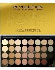 Makeup Revolution Ultra Palette Paleta 32 cieni Beyond Flawless 16g