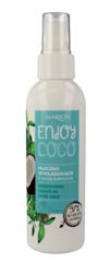"""Marion Enjoy Coco Mleczko wygładzające do włosów z wodą kokosową  150ml"""""""