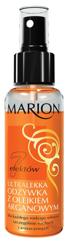 """Marion Hair Line Ultralekka odżywka z olejkiem arganowym"""""""