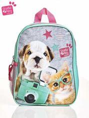 Plecak na wycieczkę STUDIO PETS