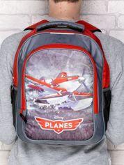 Plecak szkolny chłopięcy PLANES