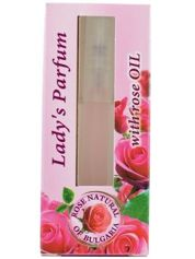 THE ROSE Perfumy Natural Rose 8 ml