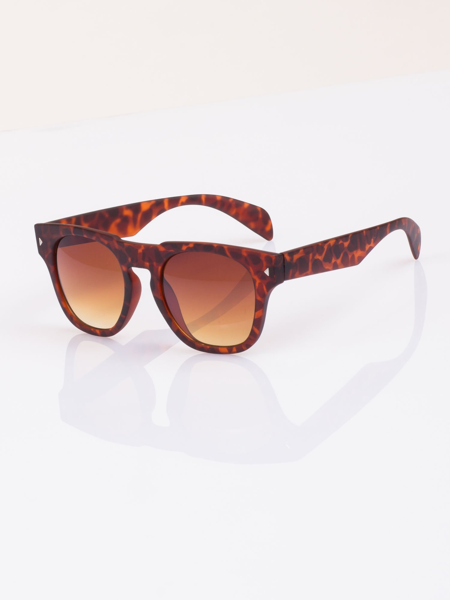 PANTERA Okulary hipster w stylu VINTAGE RETRO                                   zdj.                                  2