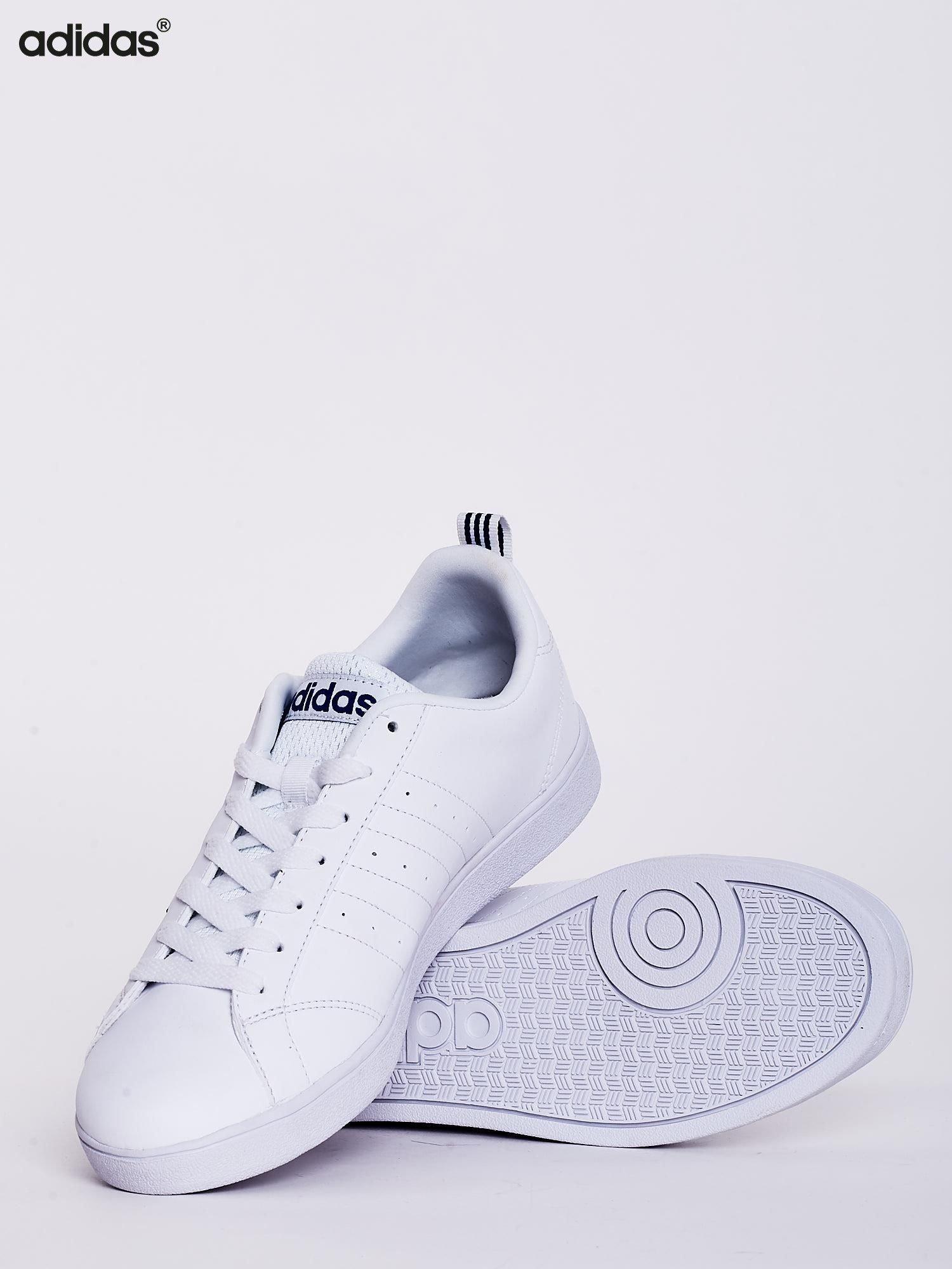 56e32651ad60c Buty Adidas Męskie Vs Mężczyźni Advantage Białe wC5zq1RPx