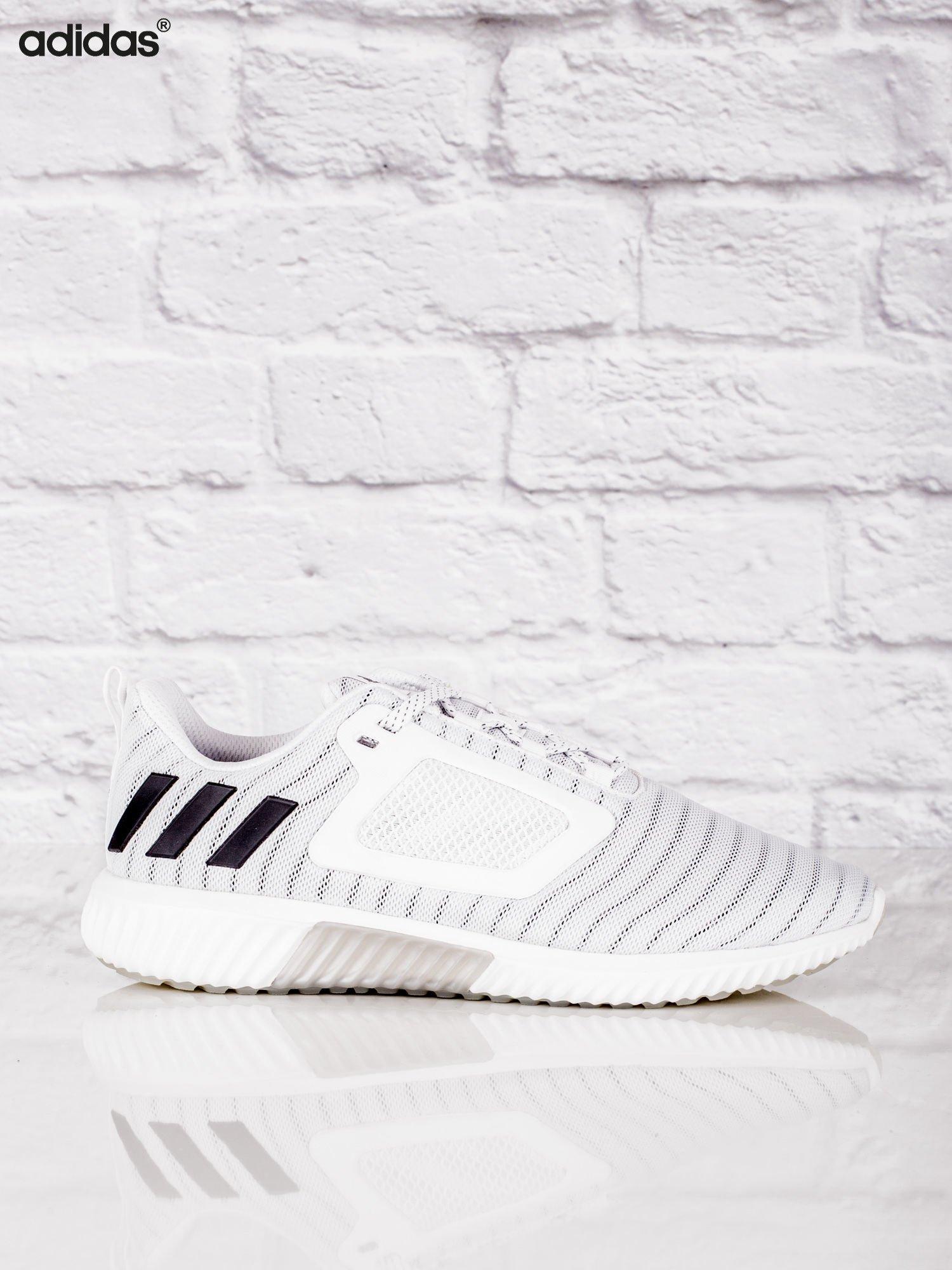 35a21cf5b22 ADIDAS Białe męskie buty sportowe Climacool cm - Mężczyźni Buty ...
