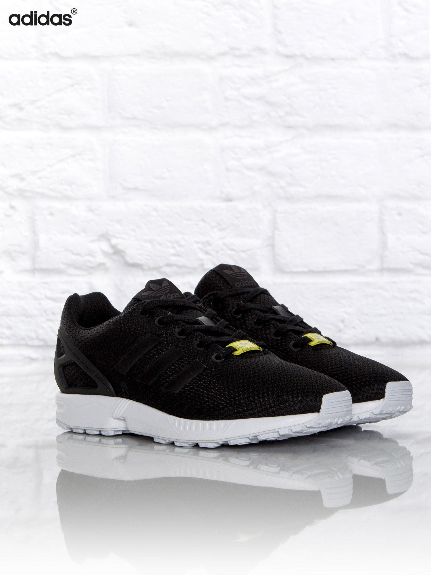 buty adidas damskie czarne tanie