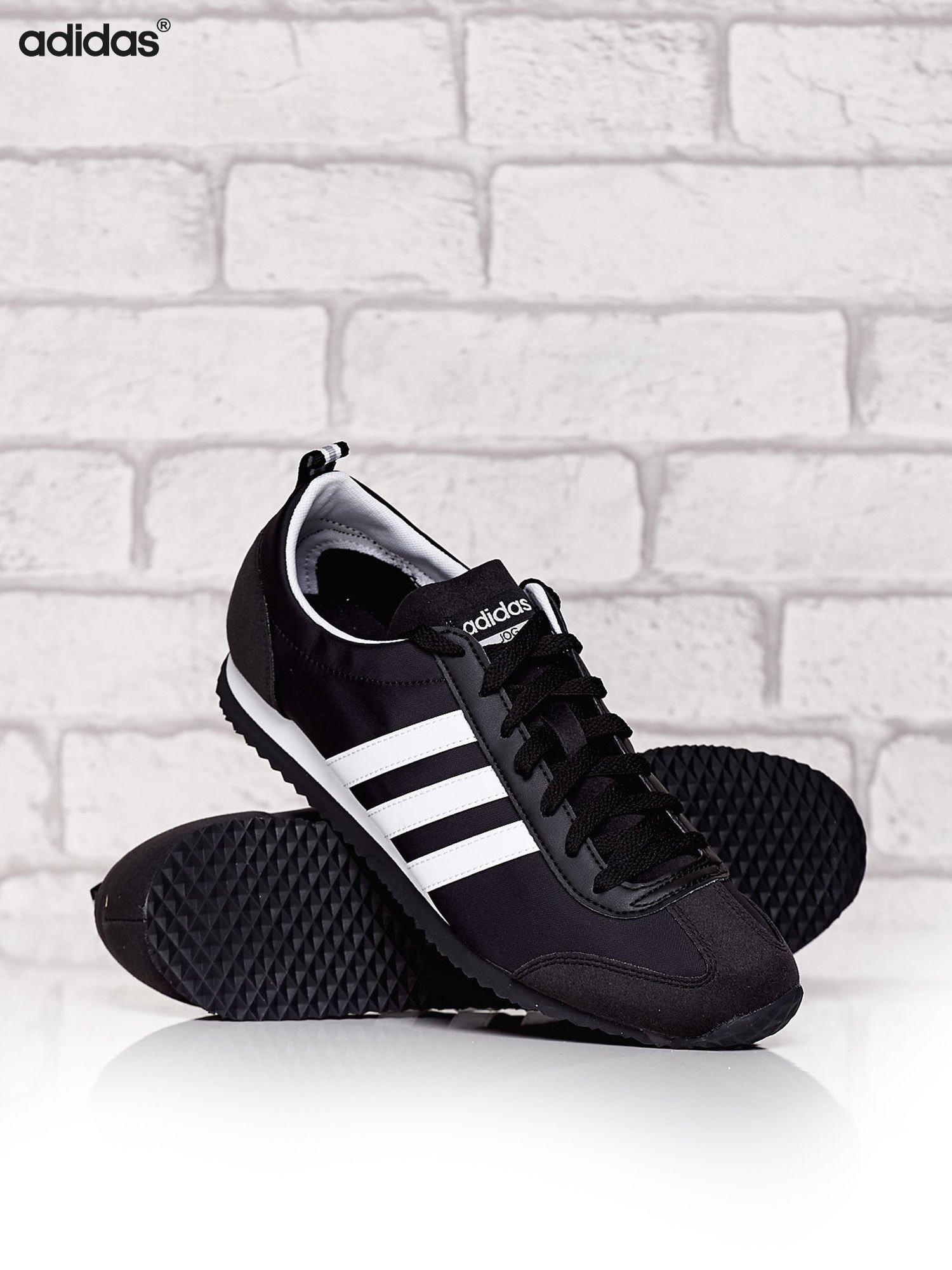 adidasy damskie czarne adidas