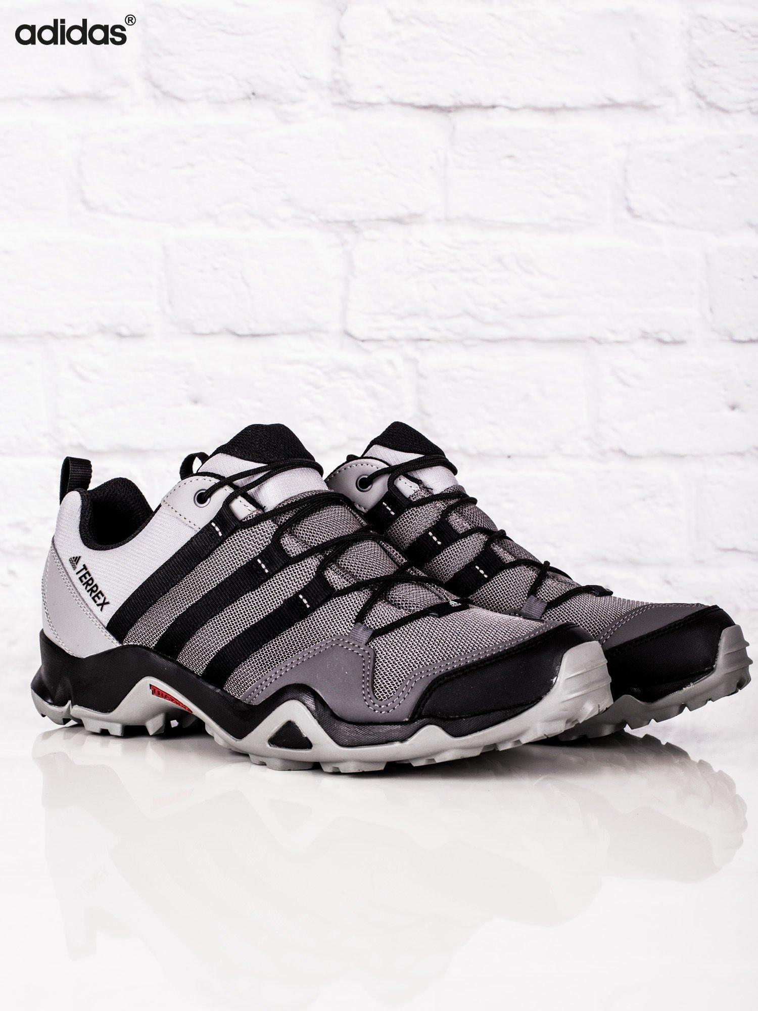 Adidas Szare M?skie Buty Sportowe Terrex Ax2r Wyprzeda?