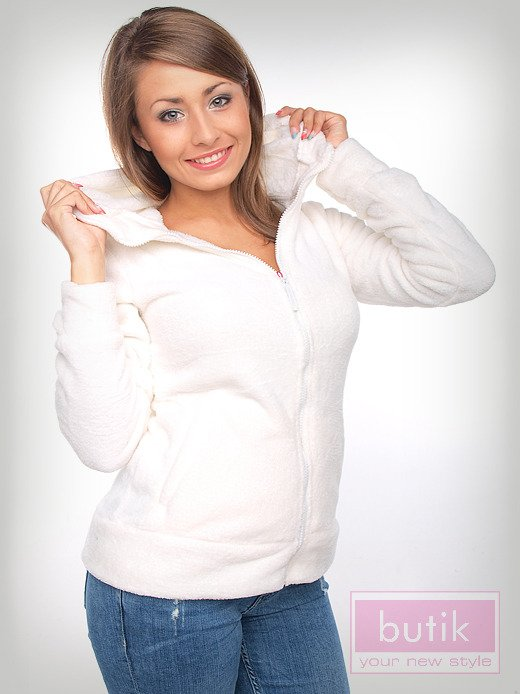 Bluza z kapturem                                  zdj.                                  3