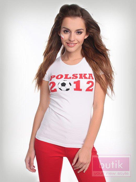 Bluzka EURO 2012                                  zdj.                                  1