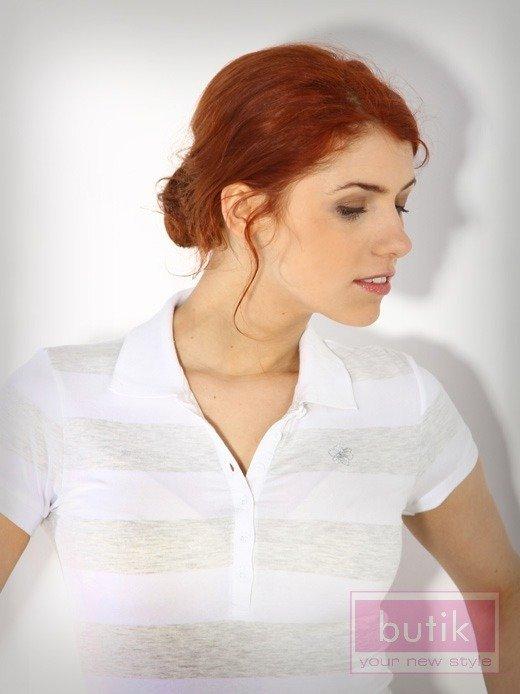 Bluzka Polo                                  zdj.                                  2