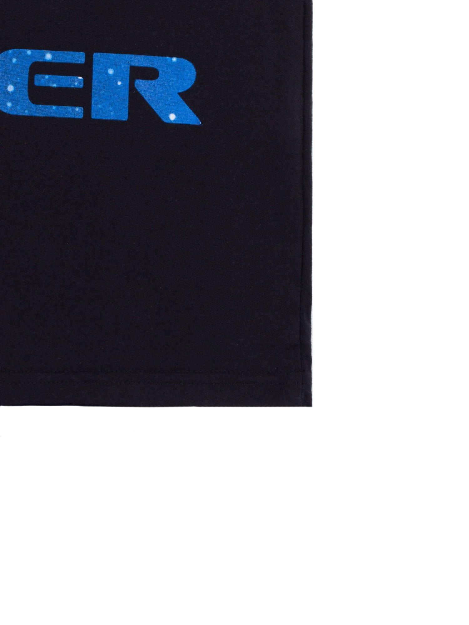 Czarny t-shirt męski STAR WARS                                  zdj.                                  13
