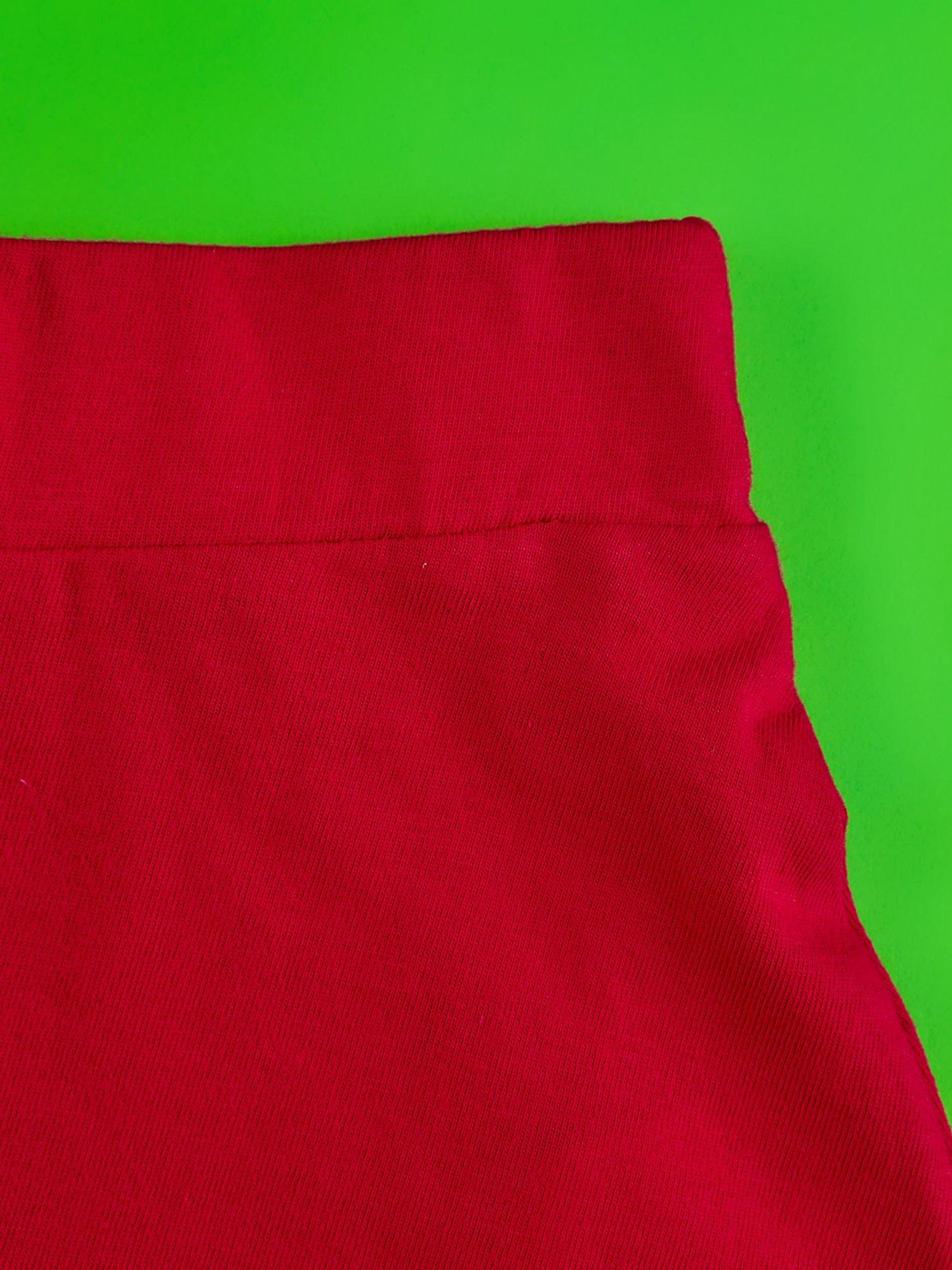 Czerwona spódnica dla dziewczynki MINNIE MOUSE                                  zdj.                                  5