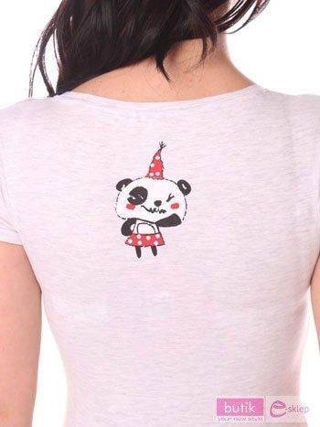 Koszulka z nadrukiem                                  zdj.                                  6