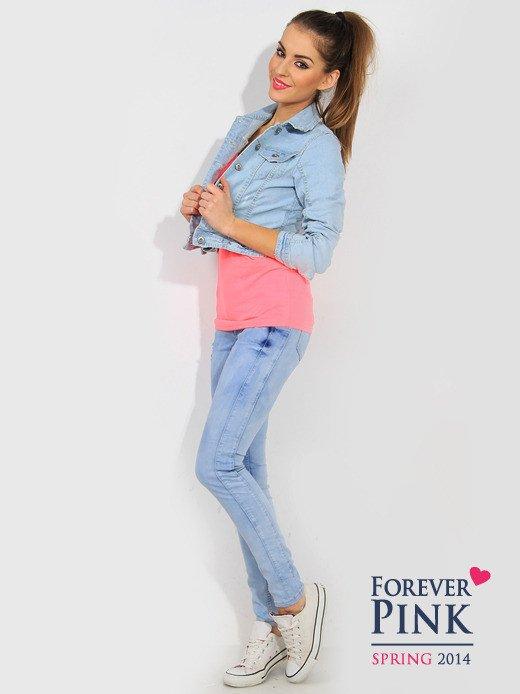 Kurtka jeansowa                                  zdj.                                  1