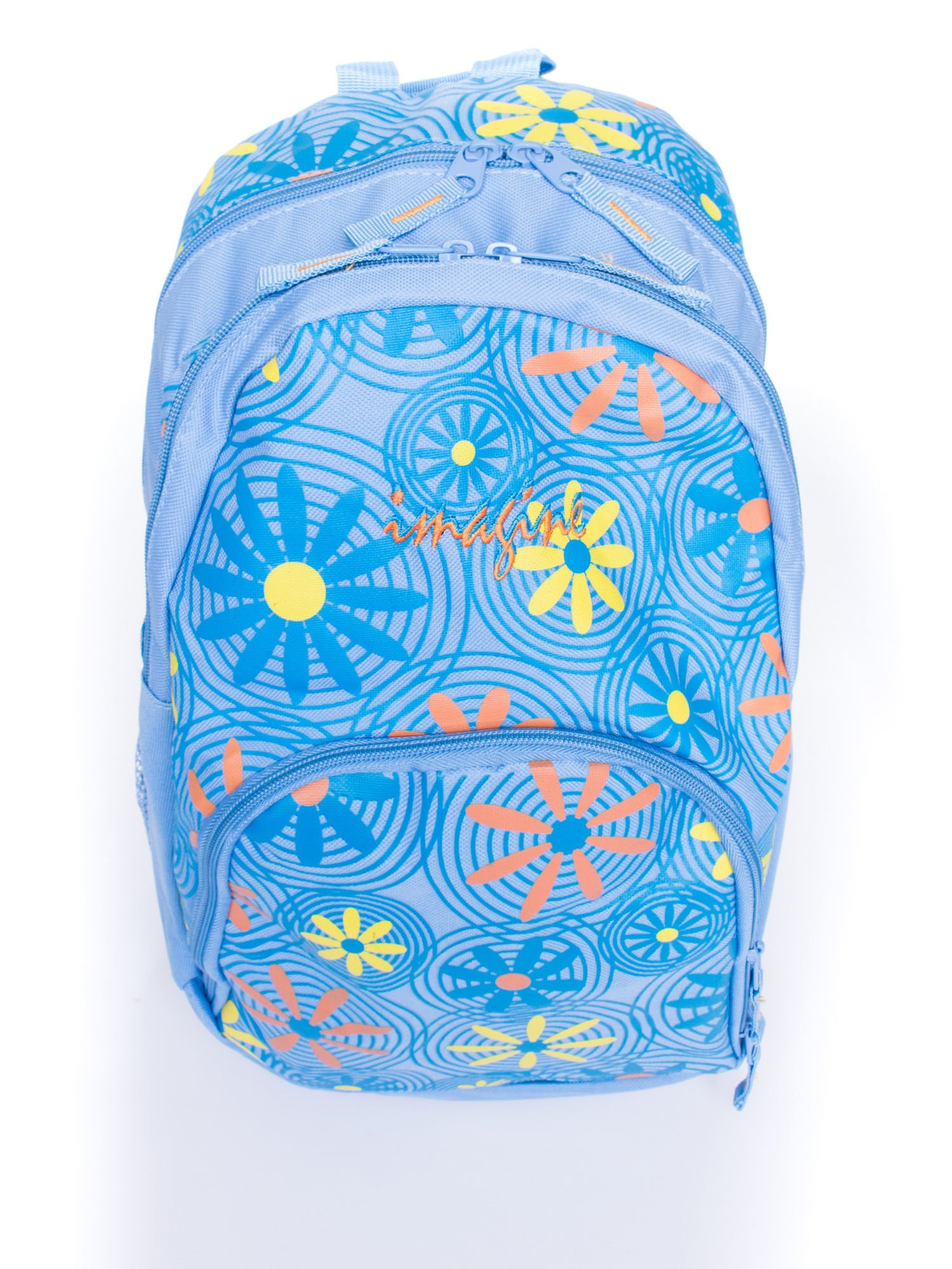 Plecak szkolny DISNEY z motywem kwiatowym                                  zdj.                                  5
