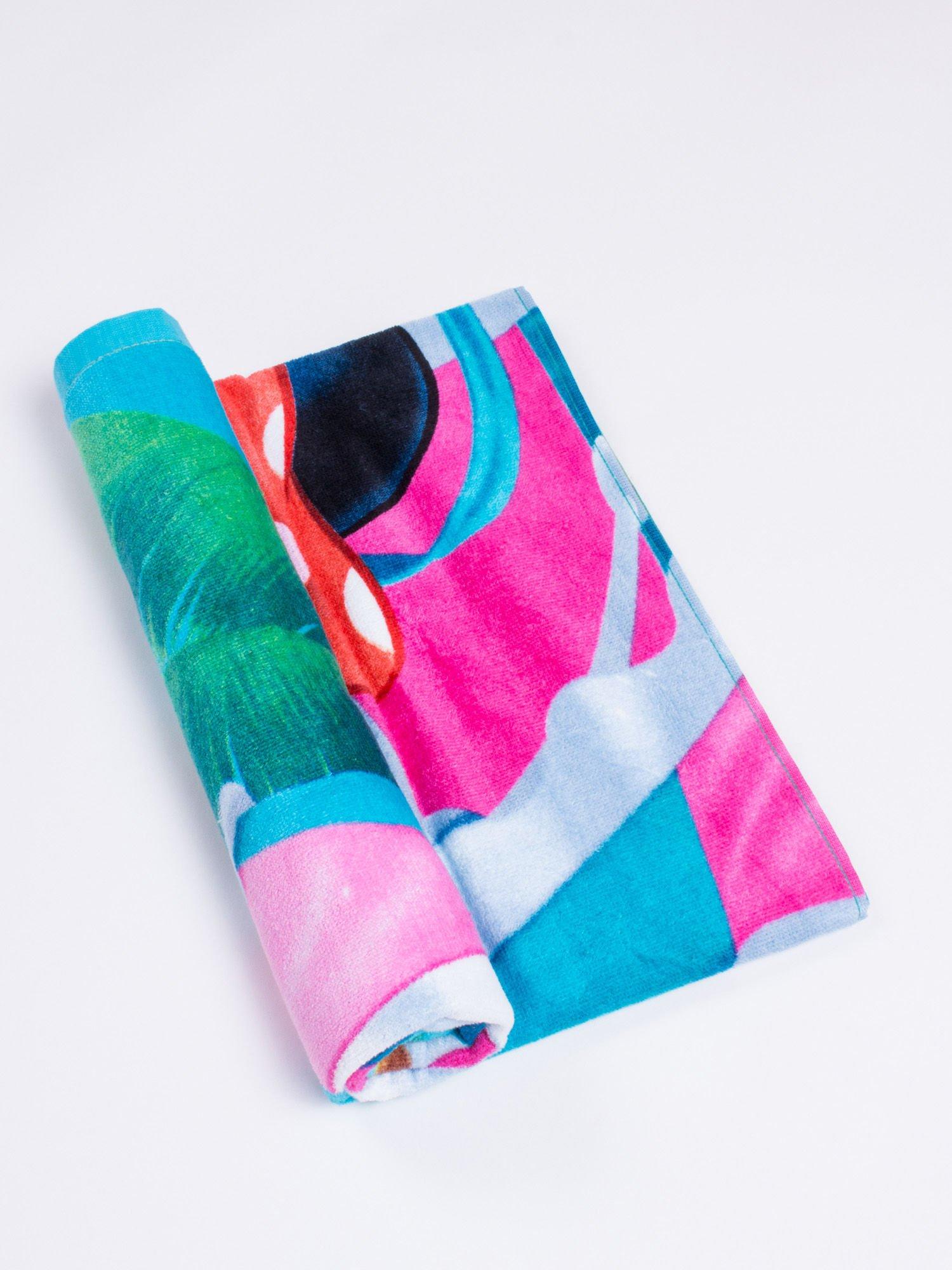 Ręcznik dla dziewczynki MINNIE MOUSE                                  zdj.                                  2