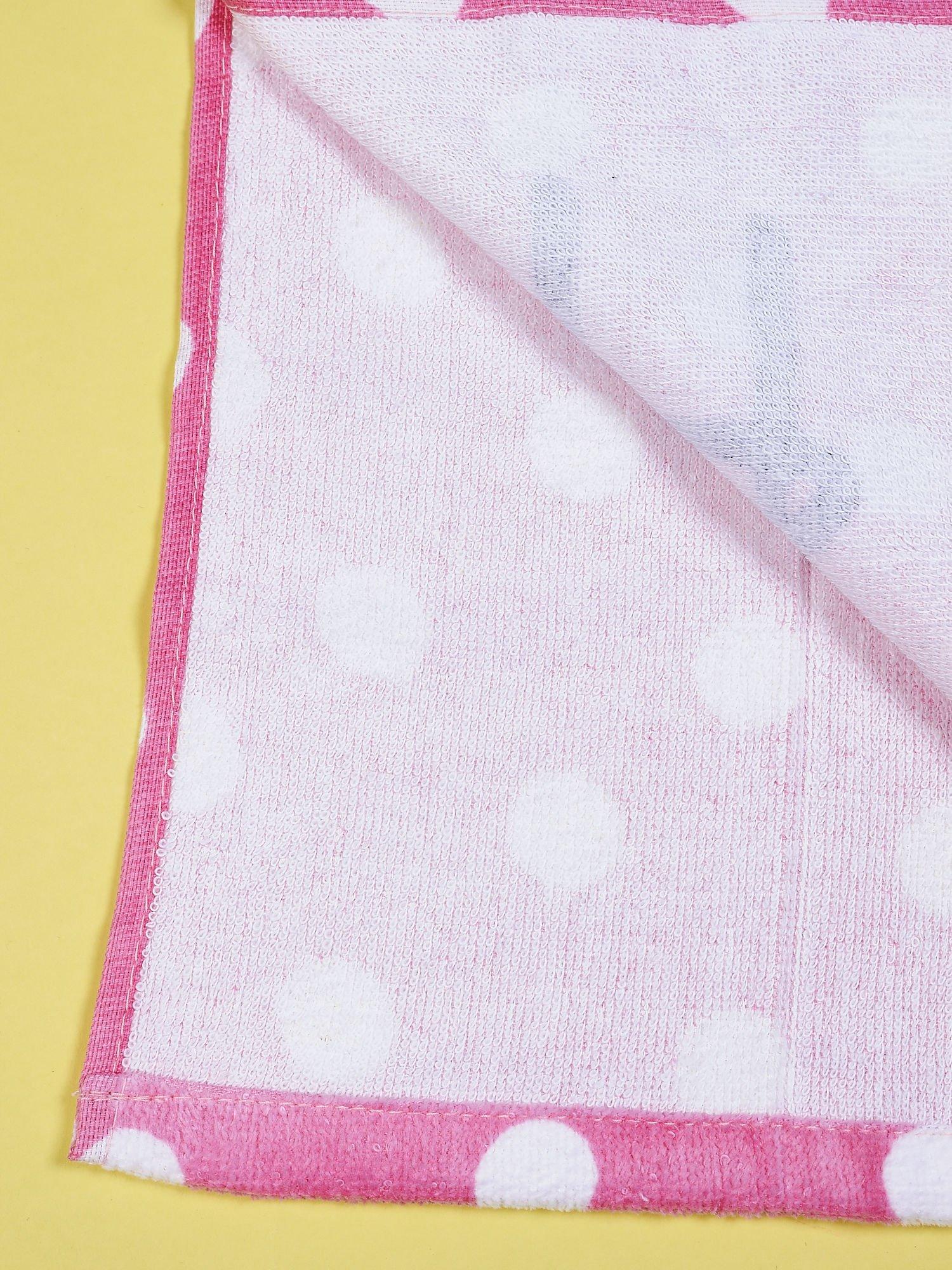 Różowy szlafrok dla dziewczynki HELLO KITTY                                  zdj.                                  6