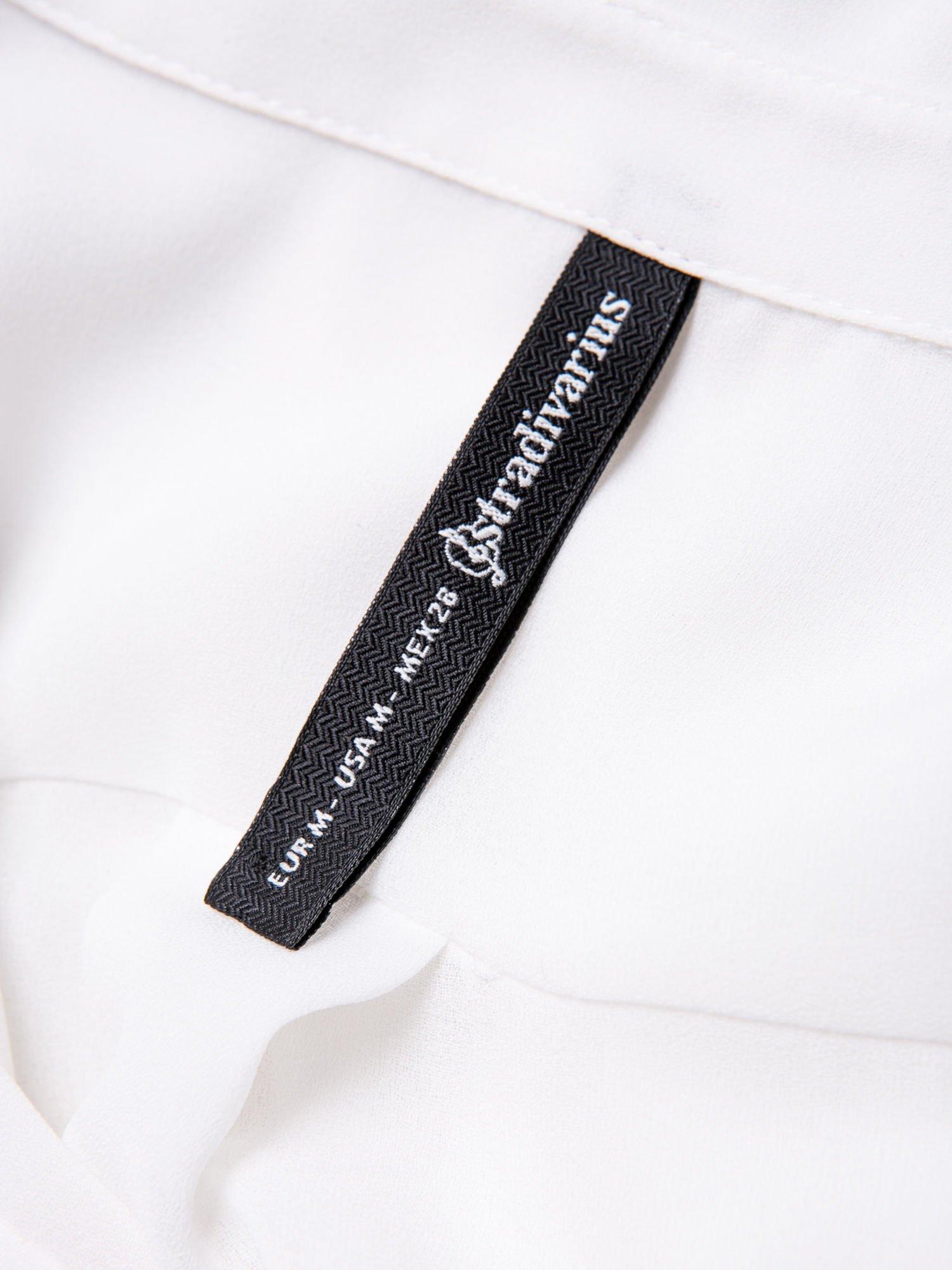 STRADIVARIUS Sukienka dwuczęściowa typu koszula + spódnica                                  zdj.                                  3