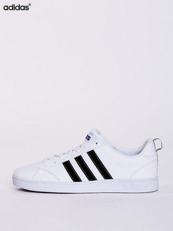 ADIDAS Białe buty męskie VS Advantage                               zdj.                              4